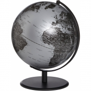 Emform - Planet&Pluto Globus