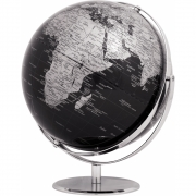 Emform - Juri & Saturn Desk Globe