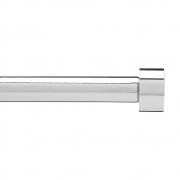 Umbra - Cappa Einzel-Gardinenstange