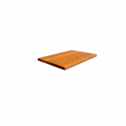 Radius - Wooden Tablet for Firewood Trolley