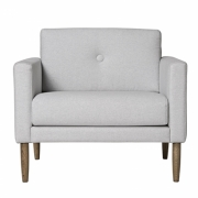 Bloomingville - Calm Chair Sessel