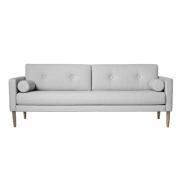 Bloomingville - Calm 2-Sitzer Sofa