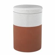 Bloomingville - Evelyse Jar with Lid Behälter