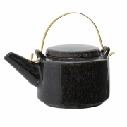 Bloomingville - Noir Teapot Teekanne