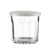 Bloomingville - Glas mit Deckel Set