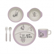 Bloomingville - Circus Serving Set Geschirrset