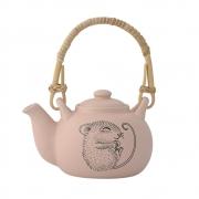 Bloomingville - Doll Teapot Puppen Teekanne