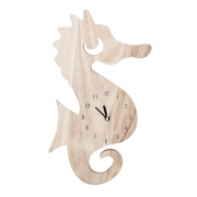 Bloomingville - Wall Clock Wanduhr