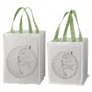 Bloomingville - Child Storage Bag 6 Aufberwahrungsbeutel