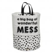 Bloomingville - Kids Storage Bag 11 Aufbewahrungsbeutel