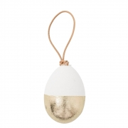 Bloomingville - Deco Egg 3 Deko Ei