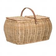 Bloomingville - Picnic Basket Picknickkorb