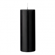 Bloomingville - Candle Black Kerze