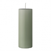 Bloomingville - Candle Green Kerze