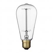 Bloomingville - Vintage Bulb 1 Glühbirne