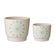 Bloomingville - Flowerpot Set 6 Blumentopf Set