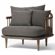 &tradition - Fly Chair Sessel