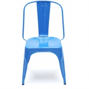 Tolix - AC Chair metallic