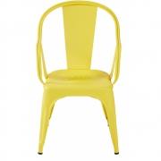 Tolix - C Armchair