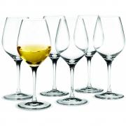 Holmegaard - Cabernet Dessert Wine Glasses (Set of 6)