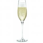 Holmegaard - Cabernet Champagne Glasses (Set of 6)