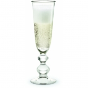 Holmegaard - Charlotte Amalie Champagne Glass