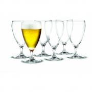 Holmegaard - Perfection Biergläser (6 Stk.)