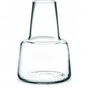 Holmegaard - Flora Vase 12 cm | Clear