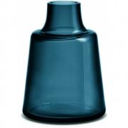 Holmegaard - Flora Vase 24 cm | Blau