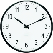 Rosendahl - Arne Jacobsen Station Wall Clock