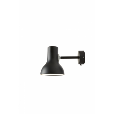Anglepoise - Type 75 Mini Wall Lamp Jet Black