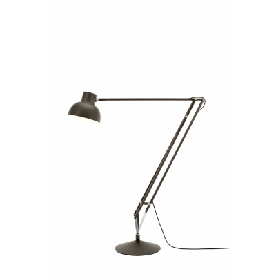 Anglepoise - Type 75 Maxi Floor Lamp Graphite Grey
