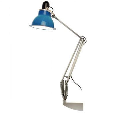 Anglepoise - Type 1228 Lampe de bureau avec fixation murale