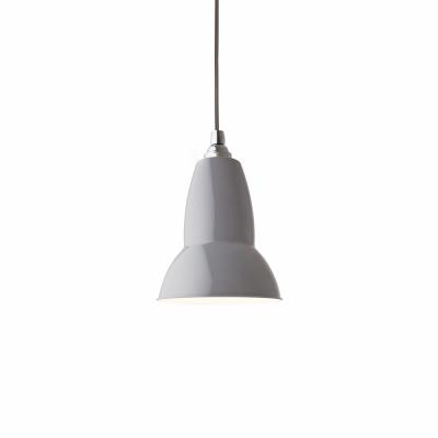 Anglepoise - Original 1227 Midi Pendant Lamp Dove Grey (Cable: Gray)