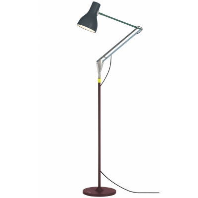 Anglepoise - Type 75 Paul Smith Stehleuchte