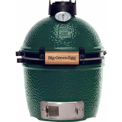 Big Green Egg - Mini Big Green Egg