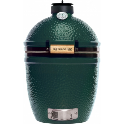 Big Green Egg Small Without Equipment