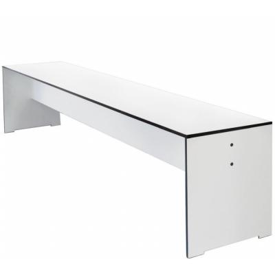 Conmoto - Riva Bench 194 cm | White