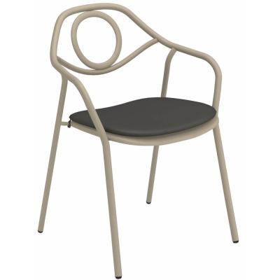 Emu - Sitzkissen für Zahir Armlehnstuhl/Barhocker