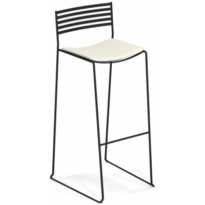 Emu - Seat Cushion for Aero Barstool White