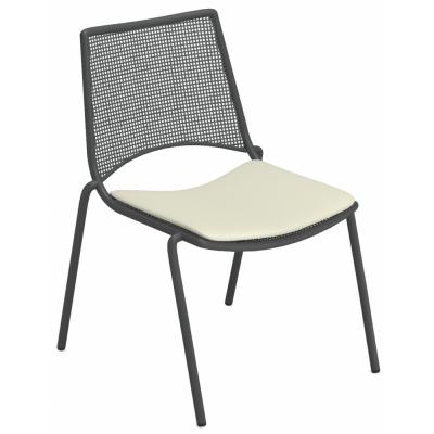 Emu - Sitzkissen für Ala Stuhl / Armlehnenstuhl Ecru