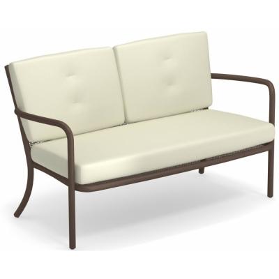 Emu - Sitz- und Rückenkissen für Athena Sofa
