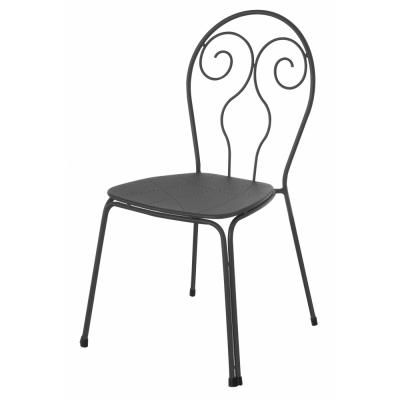 Emu - Caprera Stuhl Antikeisen