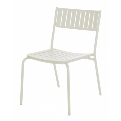 Emu - Bridge Chair Matte White