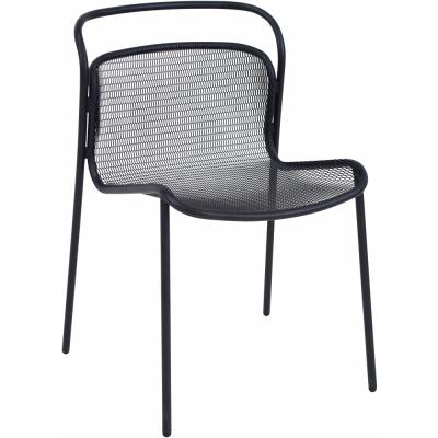 Emu - Modern Stuhl Schwarz
