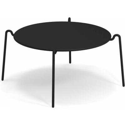 Emu - Rio R50 Couchtisch Schwarz