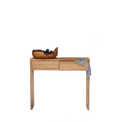 jan kurtz m bel dina konsolentisch mit schubladen nunido. Black Bedroom Furniture Sets. Home Design Ideas