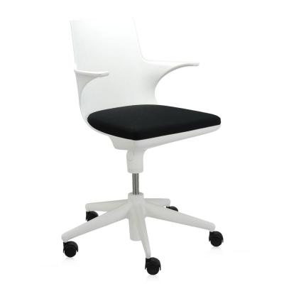 Kartell cuill re chaise de bureau nunido for Bureau kartell
