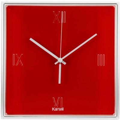 Kartell - Tic & Tac Wanduhr