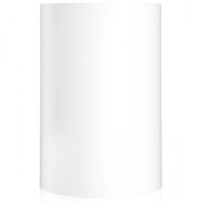 Kartell - Papierkorb Weiß